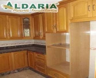 Elche,Alicante,España,5 Bedrooms Bedrooms,1 BañoBathrooms,Pisos,12759