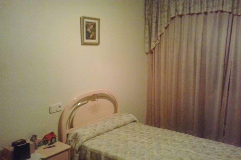 Benidorm,Alicante,España,4 Bedrooms Bedrooms,2 BathroomsBathrooms,Pisos,12764