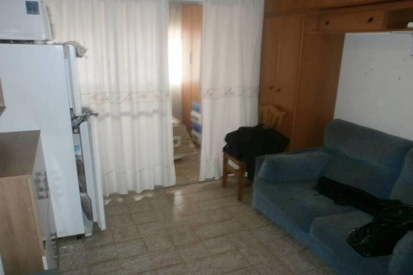 Benidorm,Alicante,España,1 BañoBathrooms,Pisos,12765