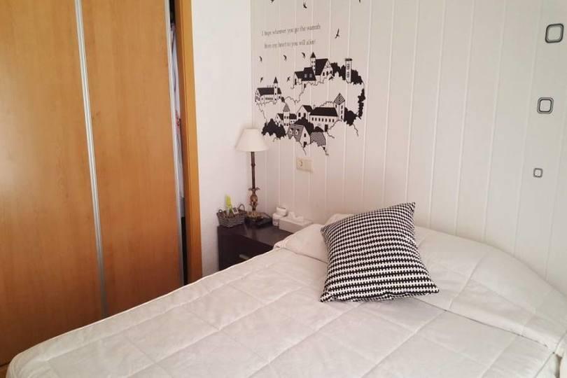Benidorm,Alicante,España,3 Bedrooms Bedrooms,1 BañoBathrooms,Pisos,12767