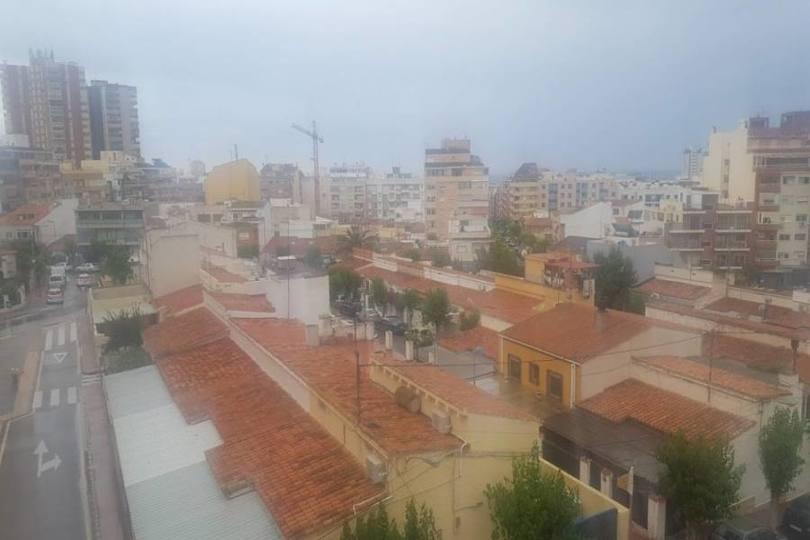 Benidorm,Alicante,España,3 Bedrooms Bedrooms,1 BañoBathrooms,Pisos,12770