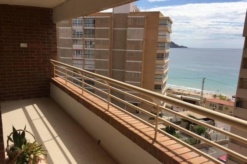 Finestrat,Alicante,España,3 Bedrooms Bedrooms,2 BathroomsBathrooms,Pisos,12771