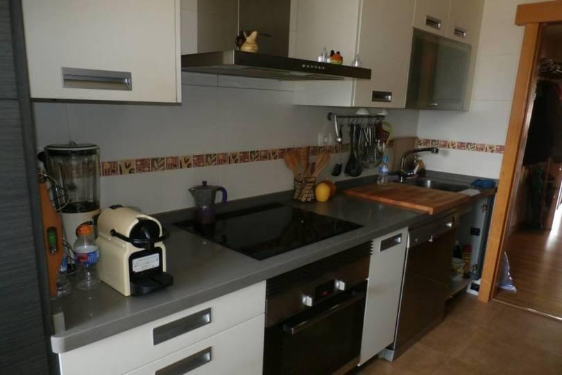 Benidorm,Alicante,España,3 Bedrooms Bedrooms,2 BathroomsBathrooms,Pisos,12772