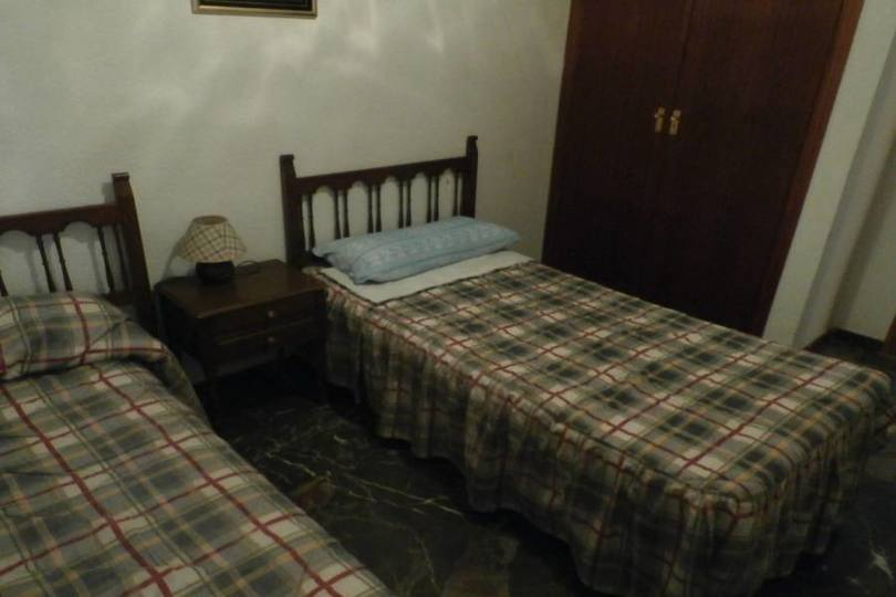 Benidorm,Alicante,España,3 Bedrooms Bedrooms,1 BañoBathrooms,Pisos,12773