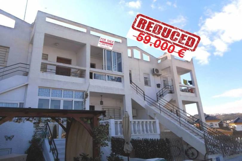 Rojales,Alicante,España,1 Dormitorio Habitaciones,1 BañoBaños,Apartamentos,2093