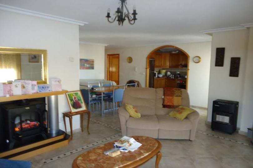 Albatera,Alicante,España,2 Habitaciones Habitaciones,2 BañosBaños,Apartamentos,2096