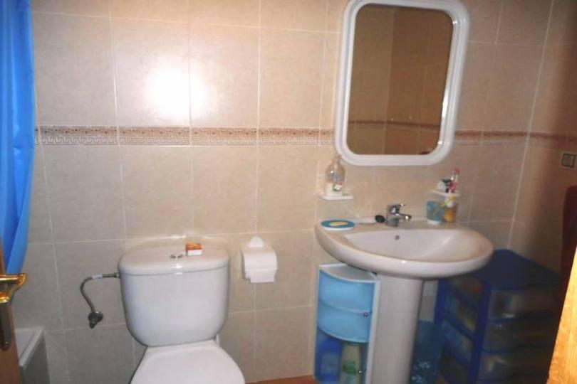 La Murada,Alicante,España,2 Habitaciones Habitaciones,1 BañoBaños,Apartamentos,2098