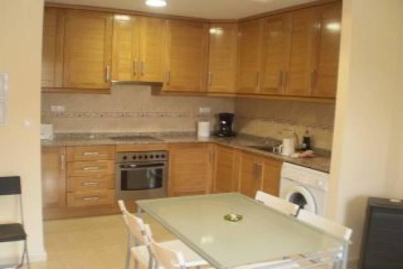 Hondón de los Frailes,Alicante,España,3 Habitaciones Habitaciones,2 BañosBaños,Apartamentos,2104
