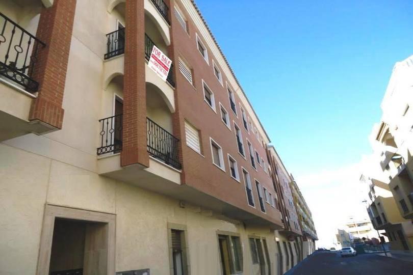Formentera del Segura,Alicante,España,3 Habitaciones Habitaciones,2 BañosBaños,Apartamentos,2106