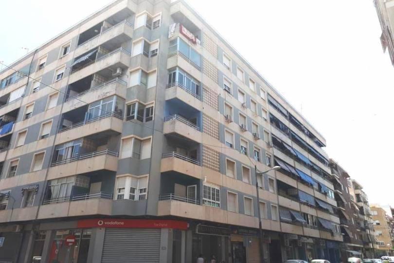 Callosa de Segura,Alicante,España,3 Habitaciones Habitaciones,2 BañosBaños,Apartamentos,2111