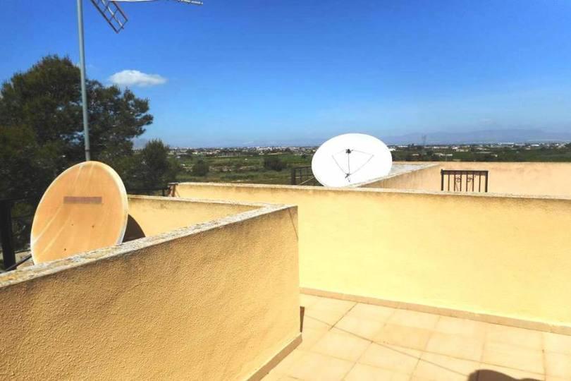 Ciudad Quesada,Alicante,España,2 Habitaciones Habitaciones,1 BañoBaños,Cabañas-bungalows,2112