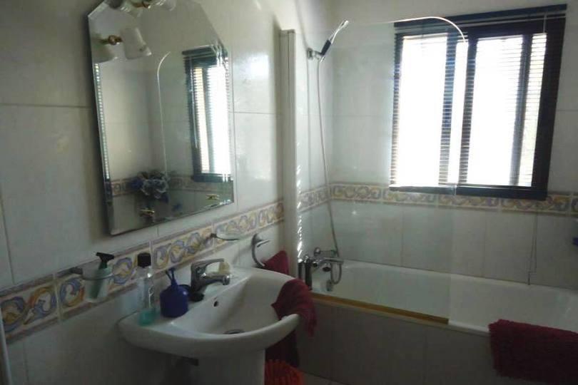 La Murada,Alicante,España,3 Habitaciones Habitaciones,2 BañosBaños,Fincas-Villas,2120
