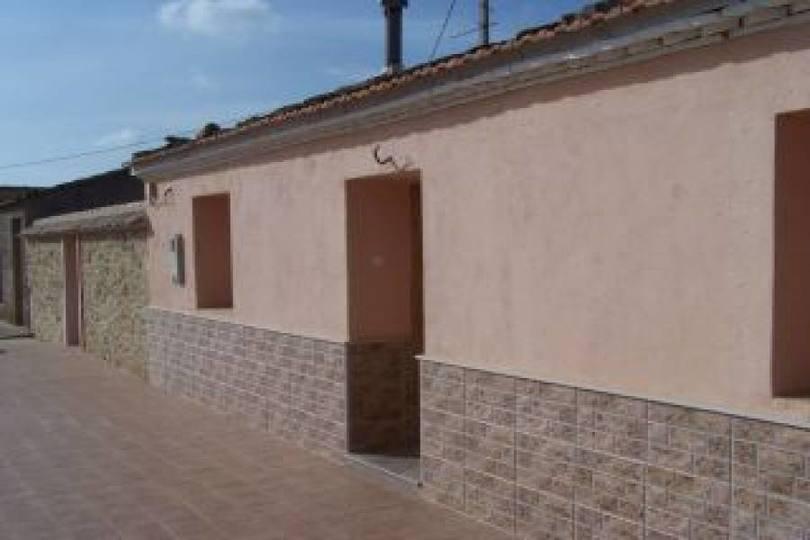 Orihuela,Alicante,España,3 Habitaciones Habitaciones,2 BañosBaños,Fincas-Villas,2121