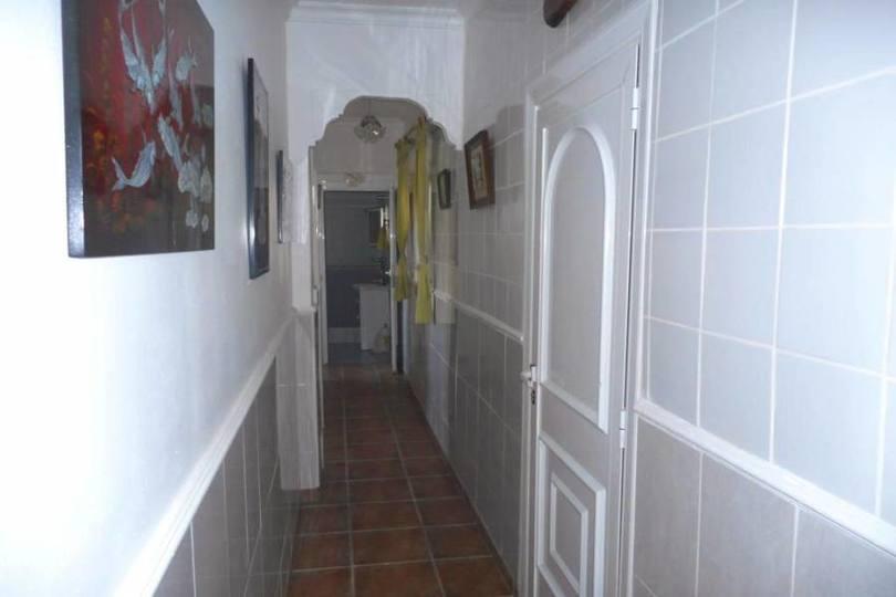 Granja de Rocamora,Alicante,España,3 Habitaciones Habitaciones,2 BañosBaños,Casas,2123
