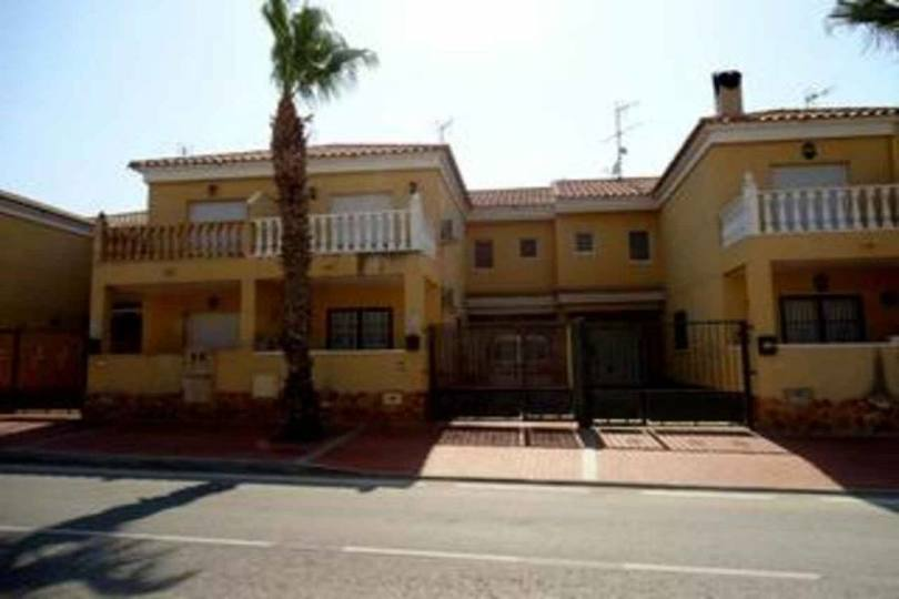 Benferri,Alicante,España,4 Habitaciones Habitaciones,2 BañosBaños,Casas,2125