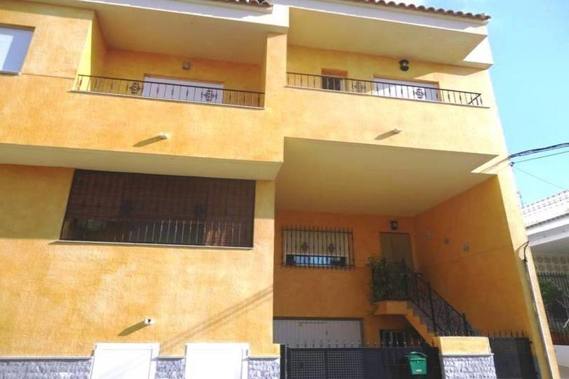 La Murada,Alicante,España,3 Habitaciones Habitaciones,3 BañosBaños,Casas,2127