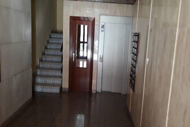 Alicante,Alicante,España,2 Bedrooms Bedrooms,1 BañoBathrooms,Pisos,13854