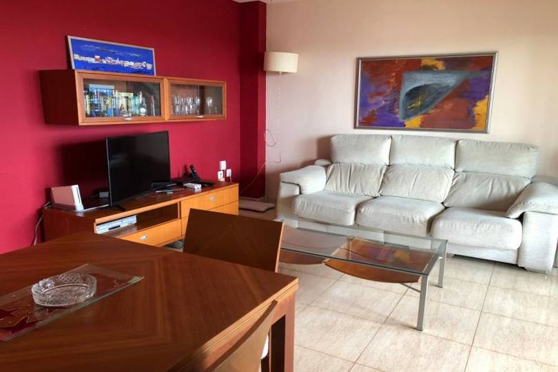 el Campello,Alicante,España,4 Bedrooms Bedrooms,2 BathroomsBathrooms,Pisos,13855