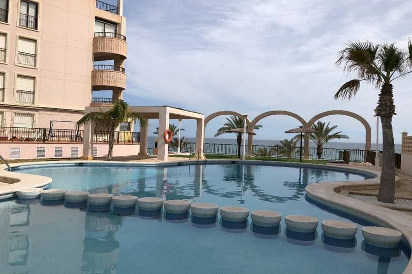 el Campello,Alicante,España,4 Bedrooms Bedrooms,2 BathroomsBathrooms,Pisos,13857