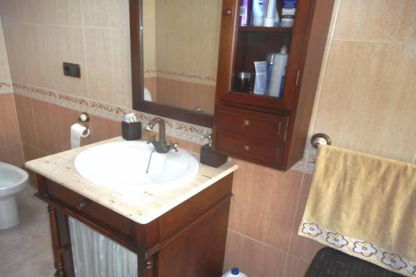 La Murada,Alicante,España,3 Habitaciones Habitaciones,3 BañosBaños,Casas,2132