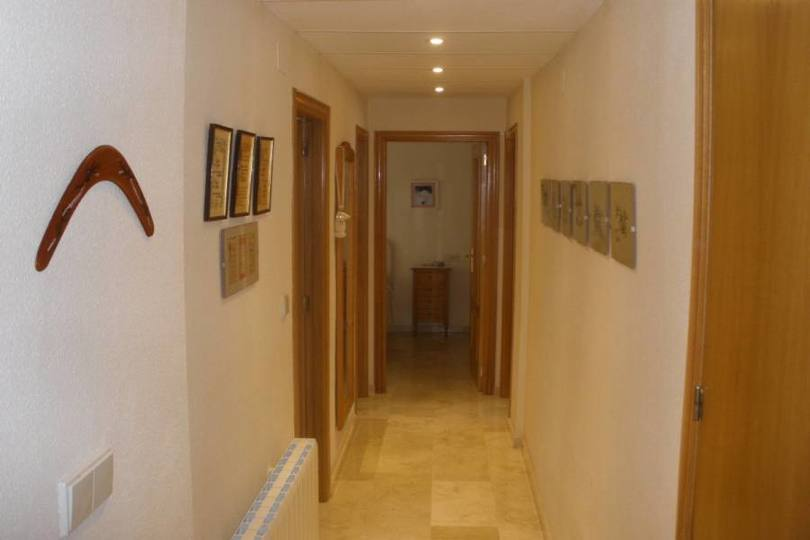 San Juan,Alicante,España,3 Bedrooms Bedrooms,2 BathroomsBathrooms,Pisos,13861