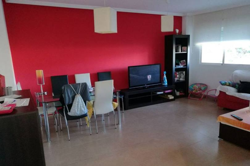 Mutxamel,Alicante,España,3 Bedrooms Bedrooms,2 BathroomsBathrooms,Pisos,13864