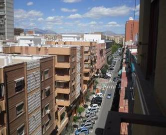 Alicante,Alicante,España,3 Bedrooms Bedrooms,1 BañoBathrooms,Pisos,13871