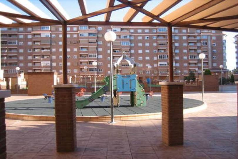 San Vicente del Raspeig,Alicante,España,3 Bedrooms Bedrooms,2 BathroomsBathrooms,Pisos,13873
