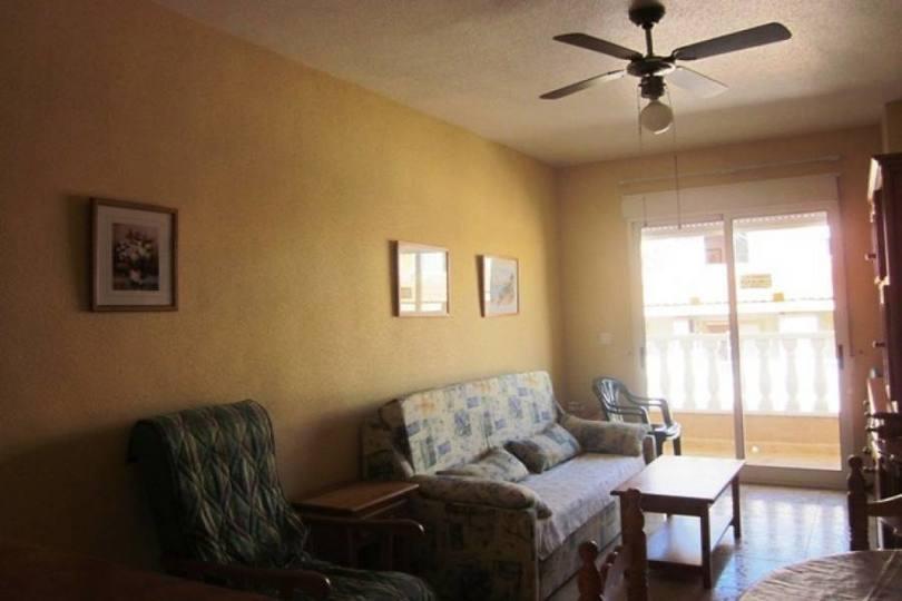 Torrevieja,Alicante,España,2 Bedrooms Bedrooms,1 BañoBathrooms,Pisos,13874