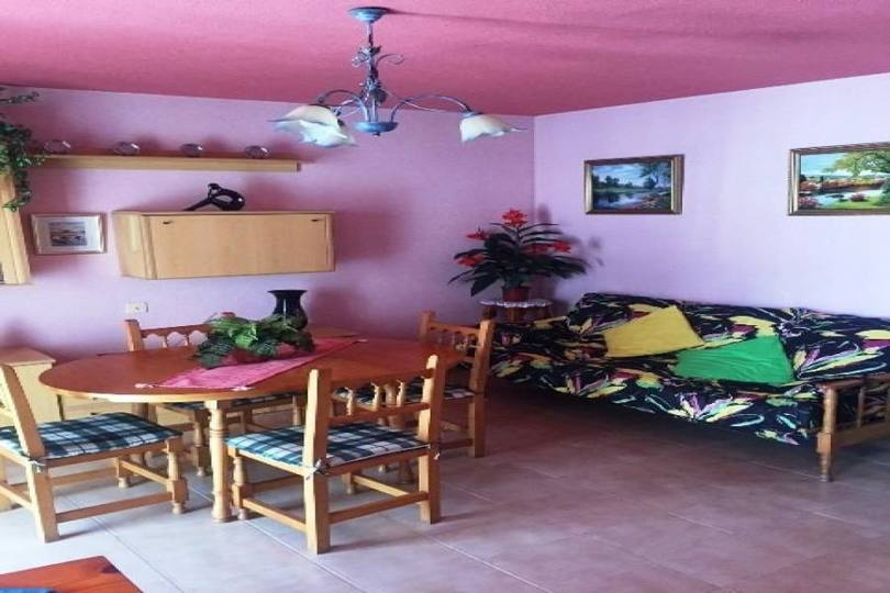 Torrevieja,Alicante,España,2 Bedrooms Bedrooms,1 BañoBathrooms,Pisos,13875