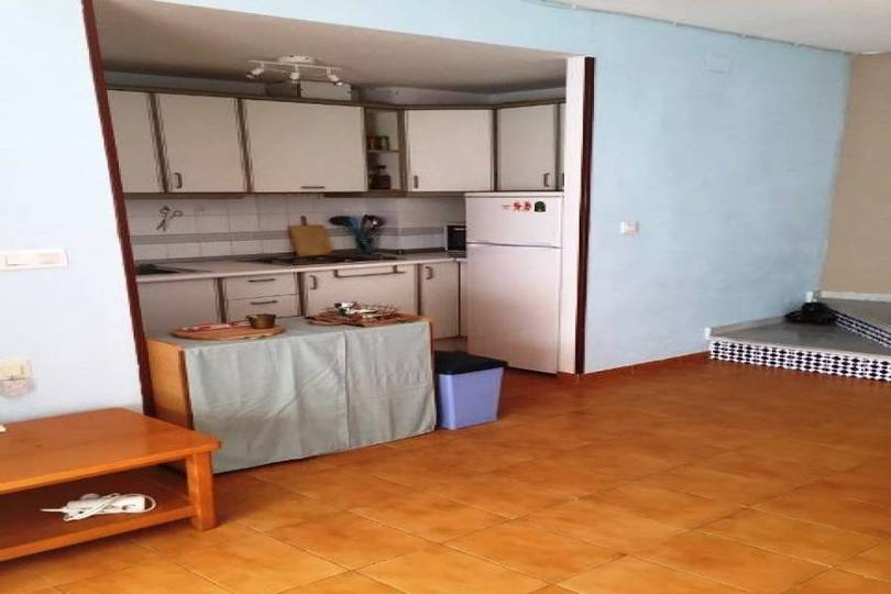 Torrevieja,Alicante,España,1 Dormitorio Bedrooms,1 BañoBathrooms,Pisos,13876