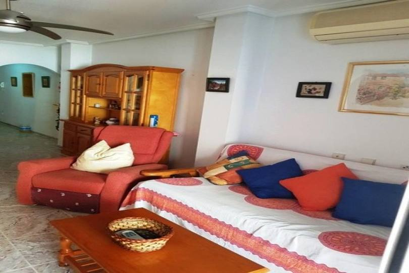 Torrevieja,Alicante,España,3 Bedrooms Bedrooms,1 BañoBathrooms,Pisos,13881