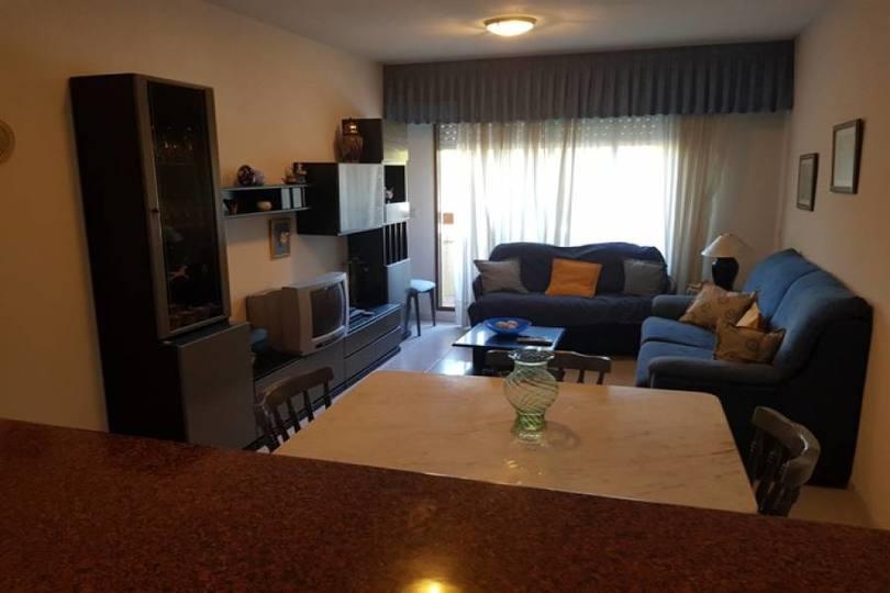Torrevieja,Alicante,España,3 Bedrooms Bedrooms,1 BañoBathrooms,Pisos,13884