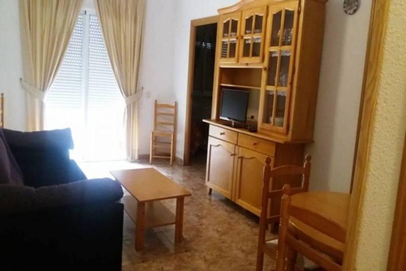 Torrevieja,Alicante,España,2 Bedrooms Bedrooms,1 BañoBathrooms,Pisos,13887
