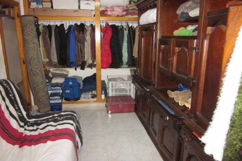 Torrevieja,Alicante,España,1 Dormitorio Bedrooms,1 BañoBathrooms,Pisos,13889