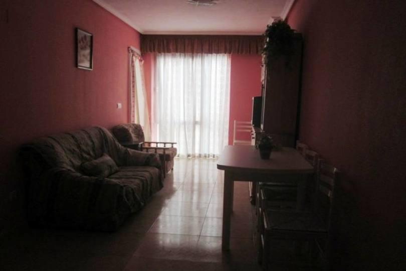 Torrevieja,Alicante,España,1 Dormitorio Bedrooms,1 BañoBathrooms,Pisos,13892