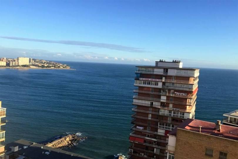 Alicante,Alicante,España,1 Dormitorio Bedrooms,1 BañoBathrooms,Pisos,13895