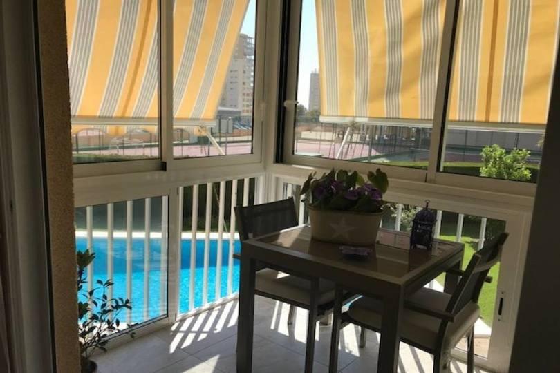 el Campello,Alicante,España,3 Bedrooms Bedrooms,2 BathroomsBathrooms,Pisos,13899