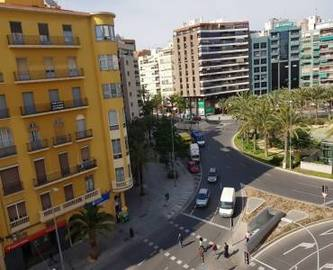 Alicante,Alicante,España,3 Bedrooms Bedrooms,1 BañoBathrooms,Pisos,13900