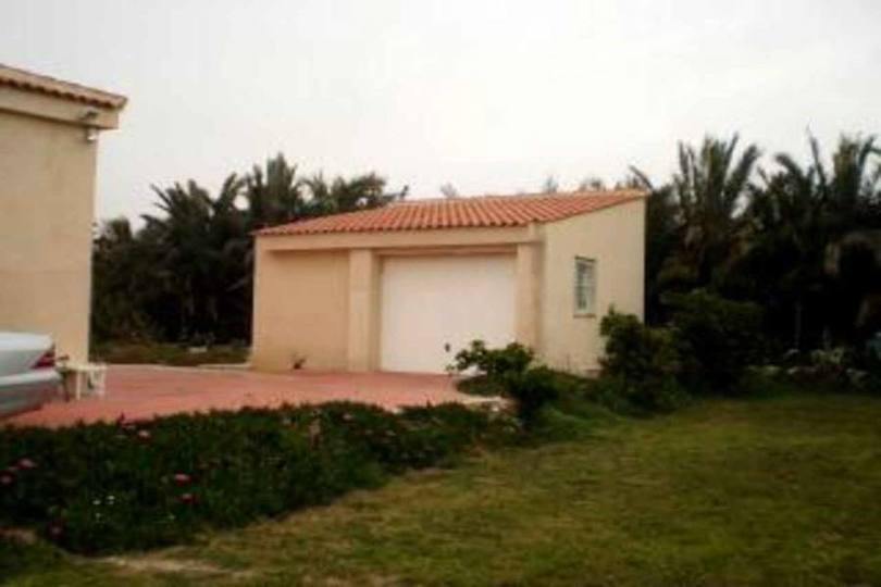 Catral,Alicante,España,3 Habitaciones Habitaciones,2 BañosBaños,Fincas-Villas,2136