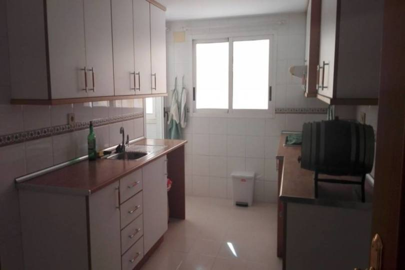Alicante,Alicante,España,3 Bedrooms Bedrooms,2 BathroomsBathrooms,Pisos,13909