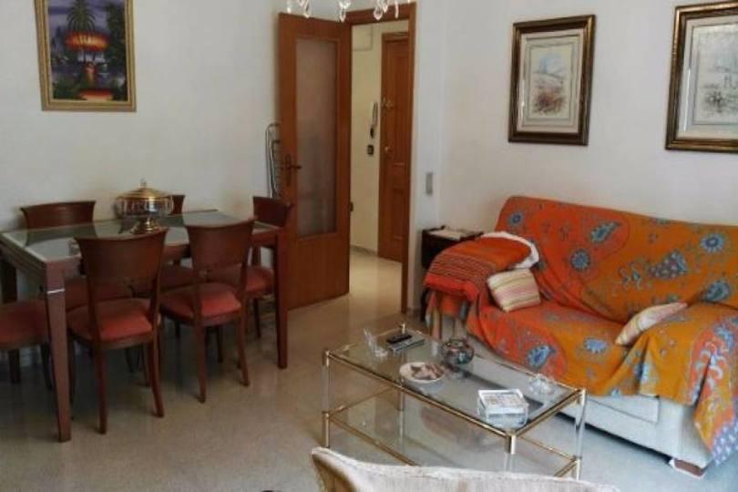 El Altet,Alicante,España,4 Bedrooms Bedrooms,2 BathroomsBathrooms,Pisos,13910