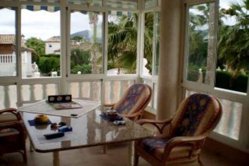 Benferri,Alicante,España,4 Habitaciones Habitaciones,3 BañosBaños,Fincas-Villas,2137