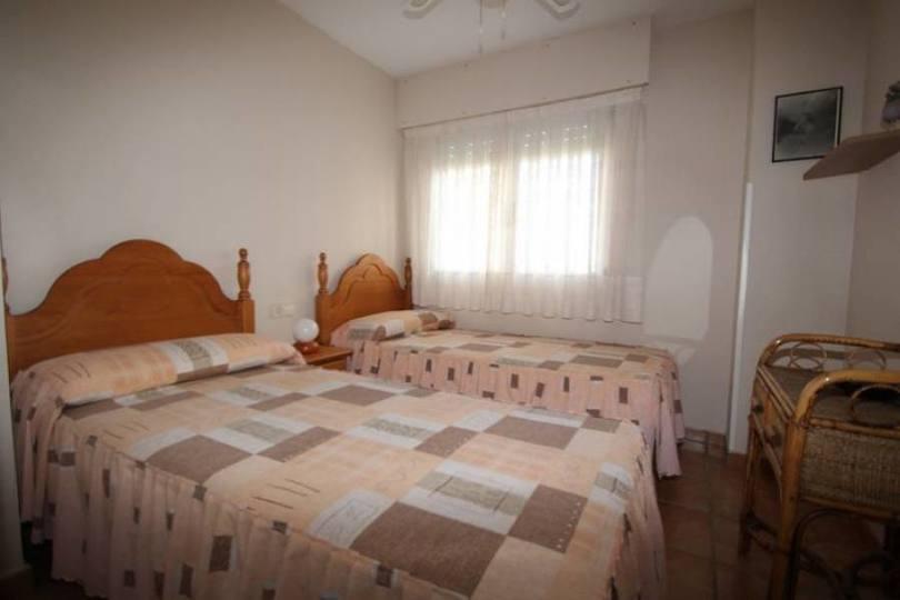 Orihuela Costa,Alicante,España,4 Bedrooms Bedrooms,2 BathroomsBathrooms,Pisos,13918
