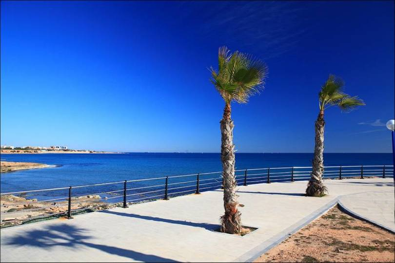 San Miguel de Salinas,Alicante,España,3 Bedrooms Bedrooms,2 BathroomsBathrooms,Pisos,13919
