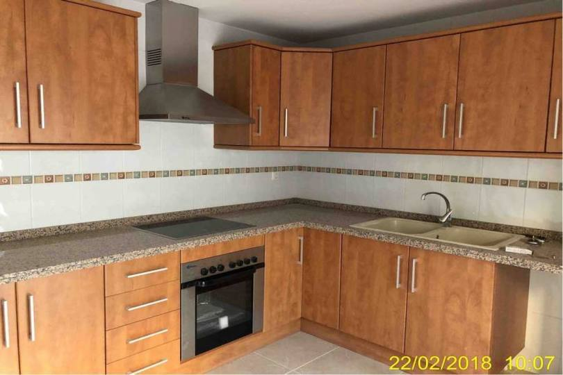 Busot,Alicante,España,3 Bedrooms Bedrooms,2 BathroomsBathrooms,Pisos,13926