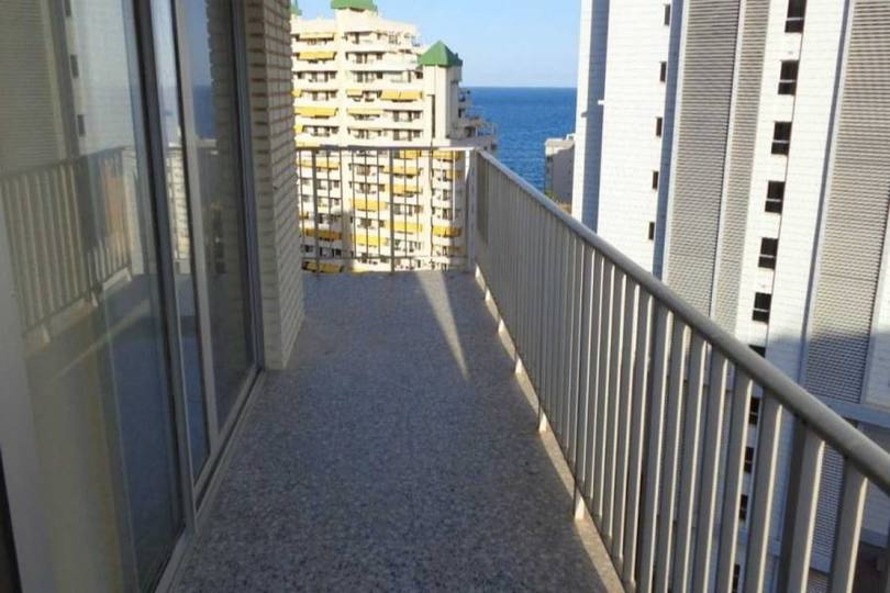 Calpe,Alicante,España,2 Bedrooms Bedrooms,1 BañoBathrooms,Pisos,13928