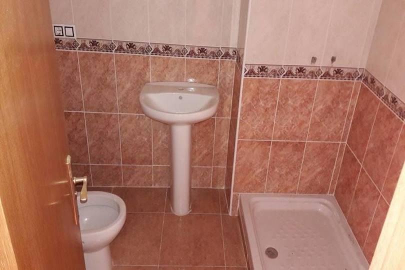 San Vicente del Raspeig,Alicante,España,3 Bedrooms Bedrooms,2 BathroomsBathrooms,Pisos,13931