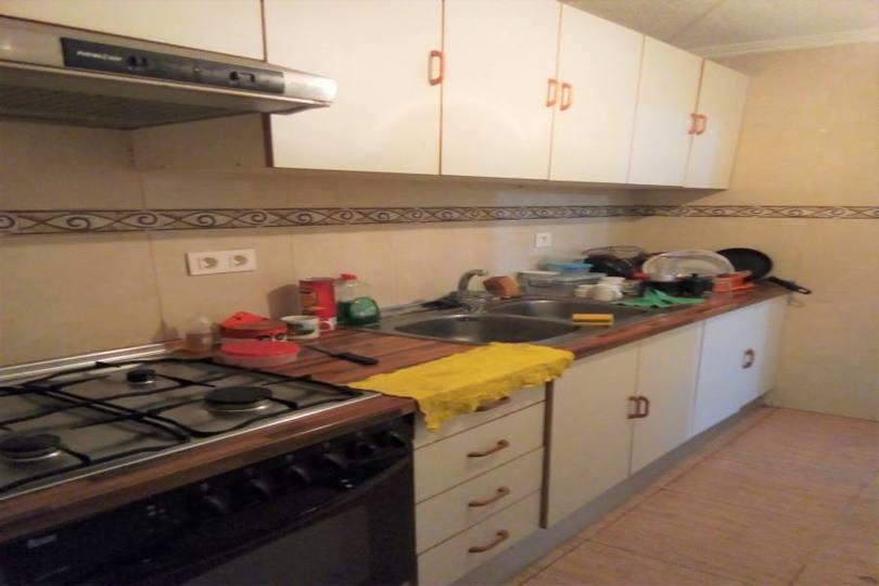 Alicante,Alicante,España,3 Bedrooms Bedrooms,1 BañoBathrooms,Pisos,13935