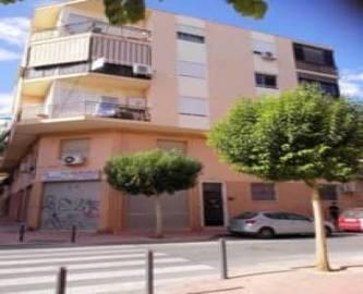 San Vicente del Raspeig,Alicante,España,3 Bedrooms Bedrooms,1 BañoBathrooms,Pisos,13937